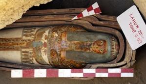 Makam Kuno Mesir