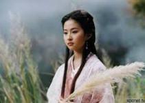 Liu Yi Fei_ Semi Devil Wang Yuyan.