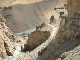 Gunung Kunlun