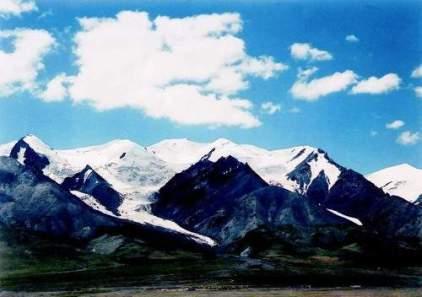 Gunung Kun Lun