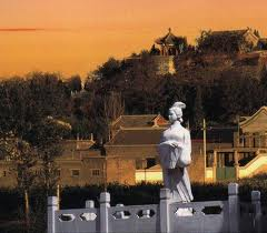 Kuil Putri Menjiang