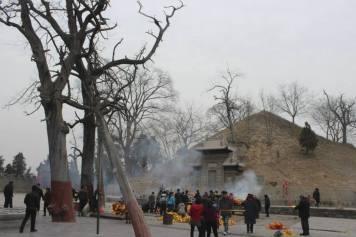 Makam Fuxi