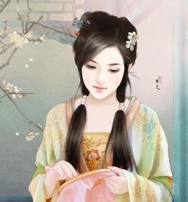 Putri Men Jiang