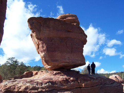 Batu Balanced