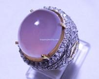 Batu Giok Lavender