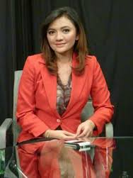 Fessy Alwi MetroTV