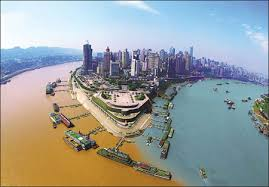Kota Chongqing