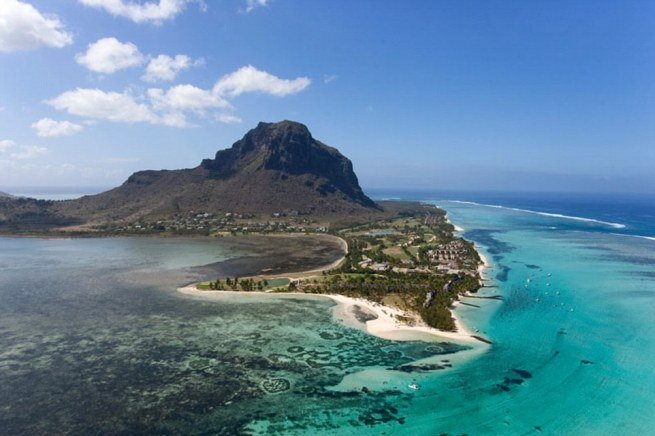 Pulau Mauritius