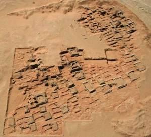 35 Peramida Kuno