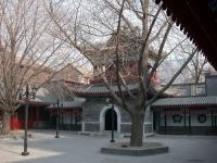 Beijing Dongsi masjid