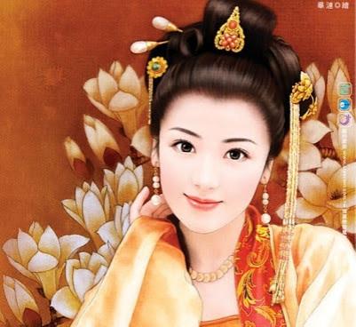 Putri Lie Ong Tien