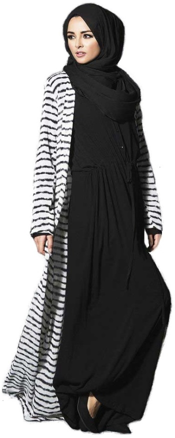 Padu Padan Jeans Dan Hijab Athisa88
