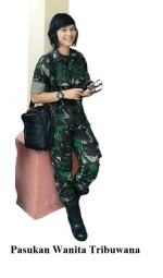 tentara-wanita-tni-kowad